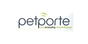 PetPorte Logo