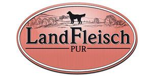 LandFleisch Hund Logo