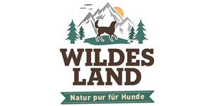 Wildes Land Hund Logo