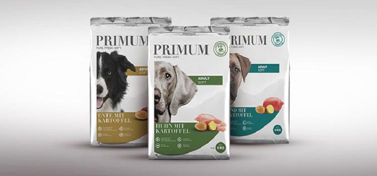 Zum PRIMUM Soft Hundefutter