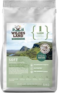 Wildes Land Soft – Lamm