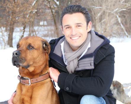 Südkurier Winter-Artikel pets Premium