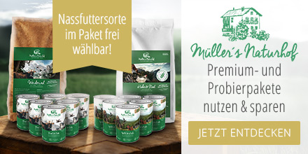 Müller's Naturhof Aktionspakete