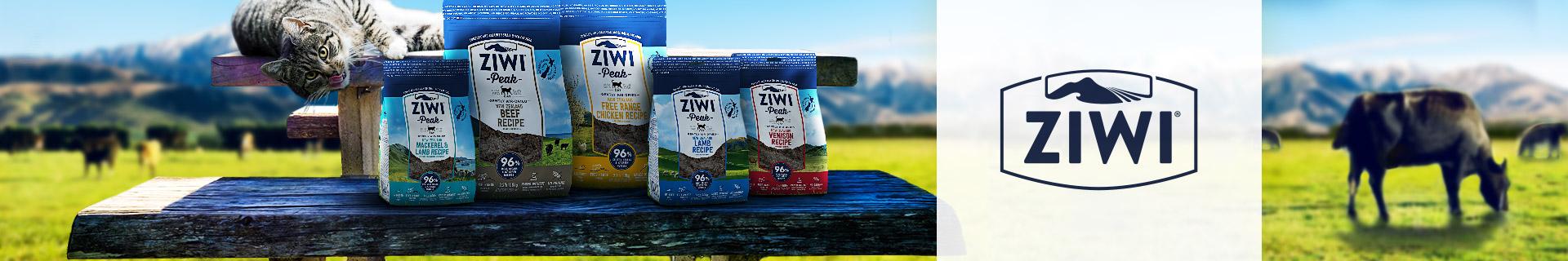 Ziwi Katze Trockenfutter
