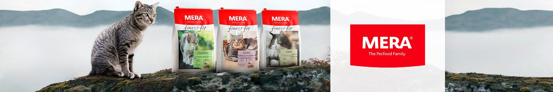 Markenshop - Mera - Trockenfutter - Finest Fit