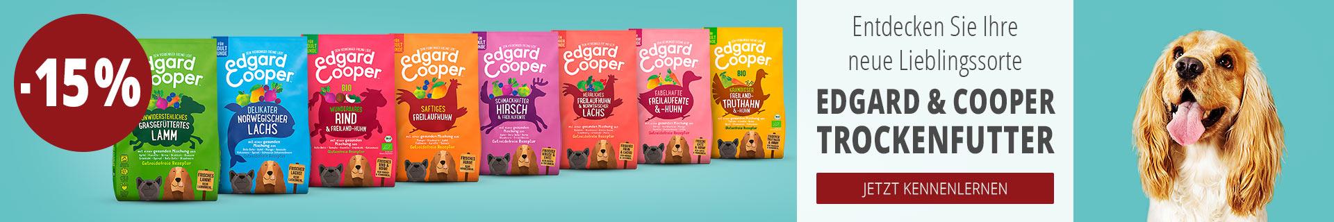 Edgard & Cooper Banner