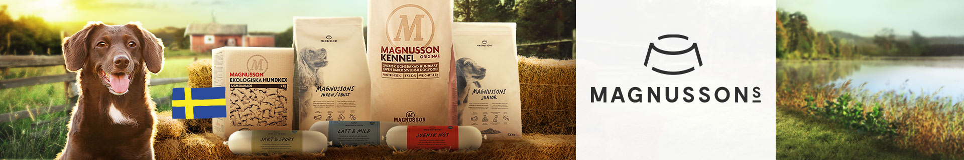 Magnusson Hund