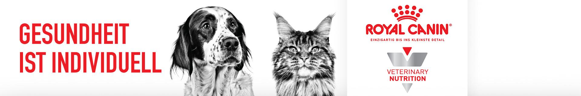 Royal Canin Veterinary Diet Katze